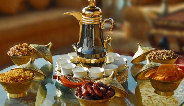 10 полезных продуктов во время Рамазана