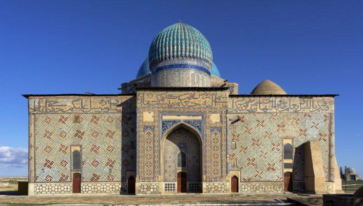 Виртуальные туры по сакральным местам мировых и традиционных религий мира