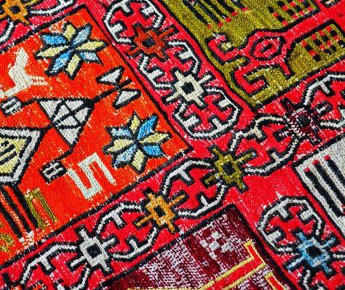 Онлайн-лекция «Иран в XIX веке: повседневная жизнь и украшение быта»