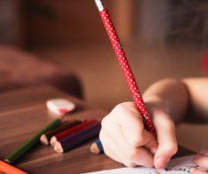 Детский онлайн мастер-класс «Забавные монстры-закладки»