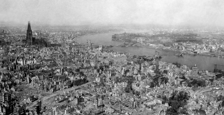 """Онлайн-конференция """"Вторая мировая война: общий подвиг – общая память"""""""