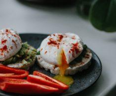 Кулинарные тренды: 5 рецептов для завтрака