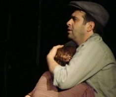 Онлайн-трансляция спектакля «Трамвай «Желание»