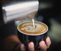 Бодрое утро: кофе с доставкой на дом