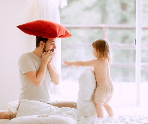 Топ-8 идей для совместного времяпровождения с детьми