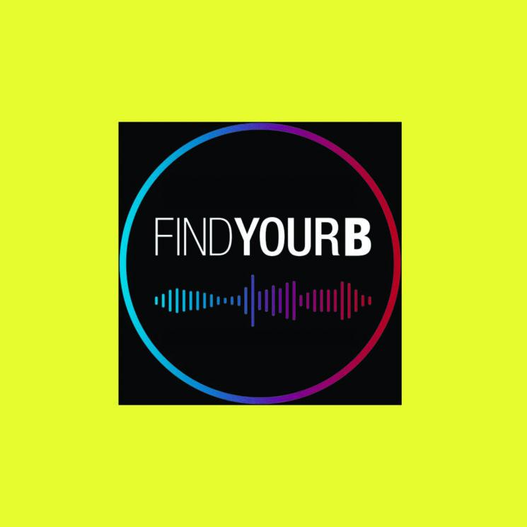 Find Your B — Найди в себе батыра