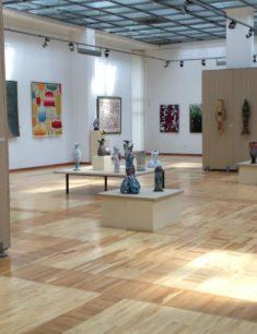 Онлайн-акция «Ночь в Музее искусств им. Кастеева»