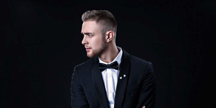 Онлайн-концерт Егора Крида