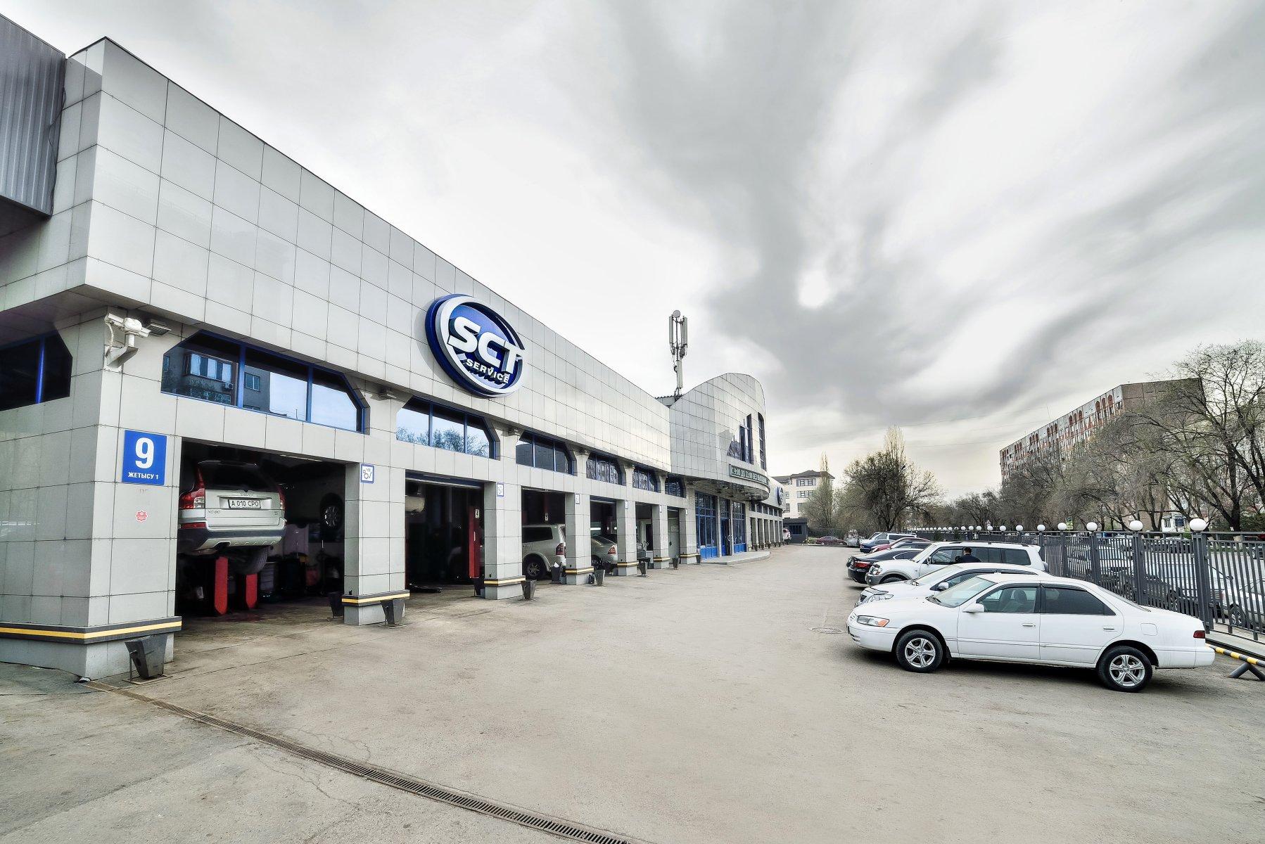 sct-service