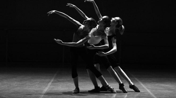 Онлайн-лекция о создании балетов