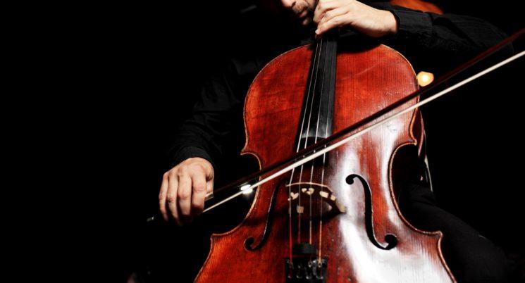 Концерты на онлайн-платформе оркестра MusicAeterna Теодора Курентзиса