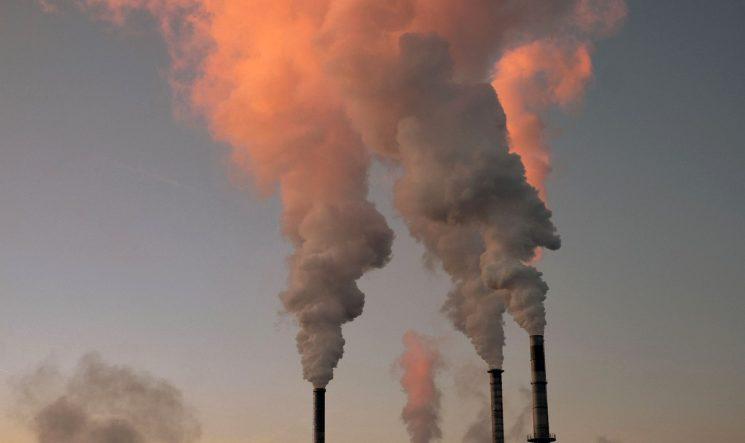Вебинар: «Качество воздуха в городах Казахстан»