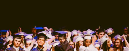 Онлайн-трансляция Dear Class of 2020