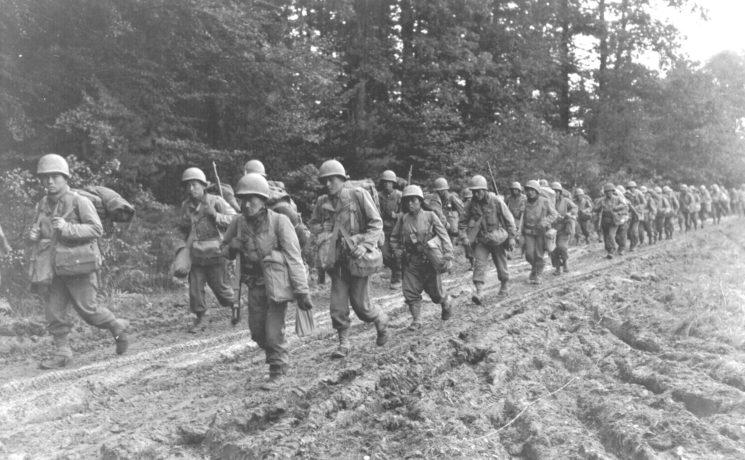 Документальный проект «Настоящий 1945»