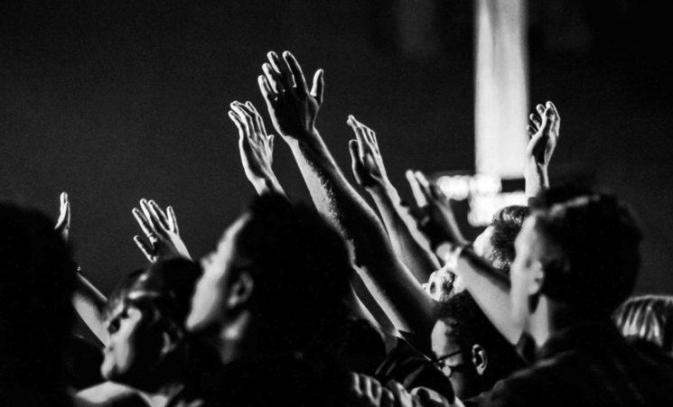 Онлайн-трансляция концерта Take That