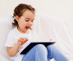 Онлайн-мероприятие «Международный День защиты детей»