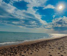 Тур «Балхаш: пляжный отдых» (17 — 19 июля)