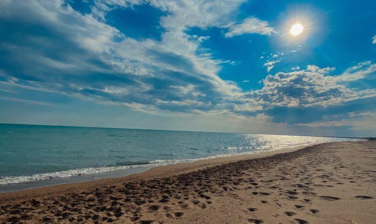"Тур ""Балхаш: пляжный отдых"""