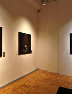 Онлайн-выставка «Ингрид Бугге. Пермский цикл»