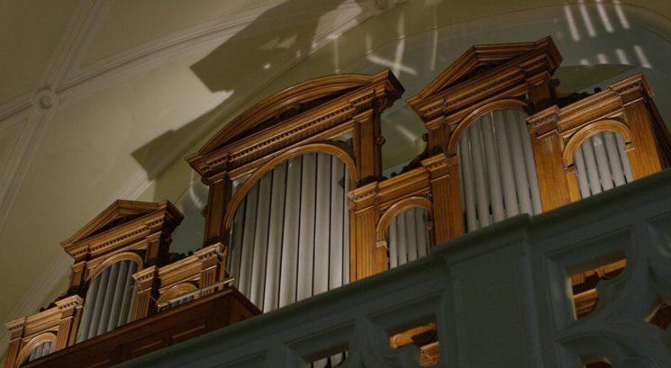 """Онлайн-концерт """"Французская романтическая симфония"""""""