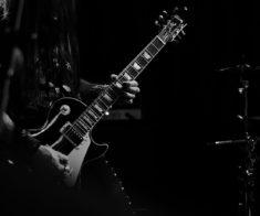 Онлайн-концерт группы «Штыкнож»