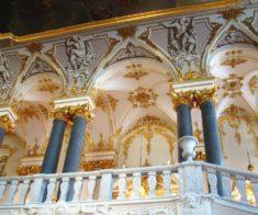 Онлайн-экскурсия «Шедевры Эрмитажа от древности до Рембрандта»