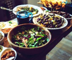 Гастрономический фестиваль Resto Weeks Almaty