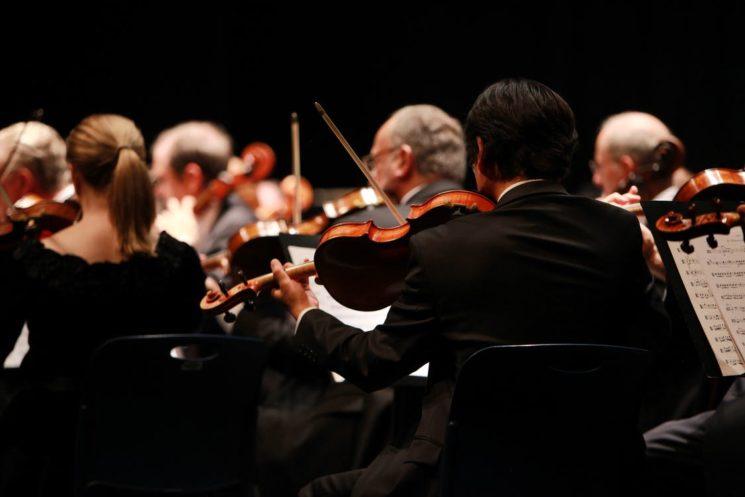 Онлайн-концерт в память жертв COVID-19