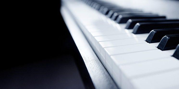 Онлайн-концерт фортепианной музыки