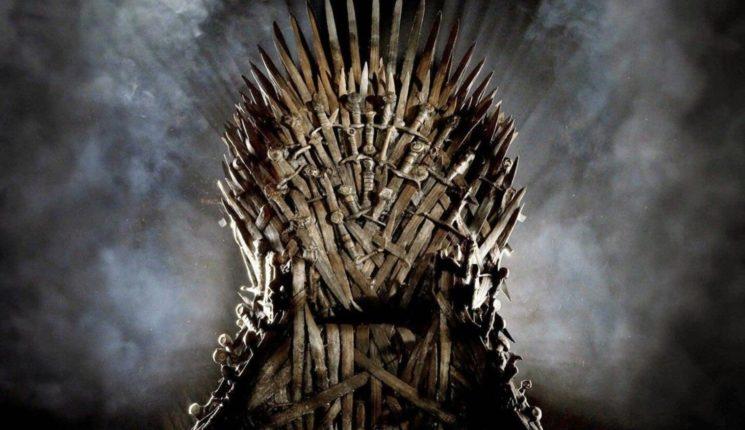 """Онлайн-презентация книги """"Игра престолов"""" на казахском языке"""