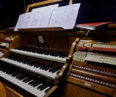 Органный онлайн-концерт «Три века немецкой музыки»
