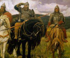 Онлайн-лекция «Виктор Васнецов. Фольклор и символизм»
