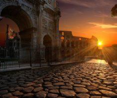 Онлайн-лекция «Дворцы Рима: холм Палатин и «Золотой дом»