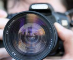 Онлайн-урок «Азы фотографии: баланс белого»