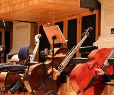 Онлай-трансляция из Концертного зала Чайковского: «Борис Годунов»