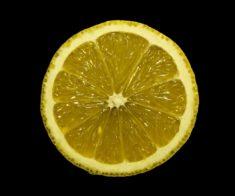 Онлайн-показ короткометражного фильма «Лимон»