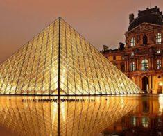 Онлайн-лекция «Тайны Лувра»
