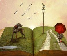 Онлайн-чтение сказок на немецком языке