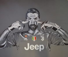 Buffon Bar