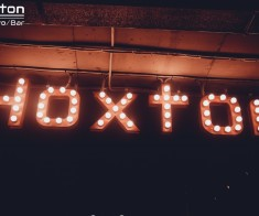 The Hoxton RestoBar