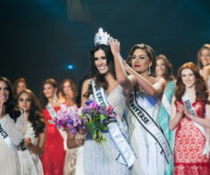 World beauty Astana 2016