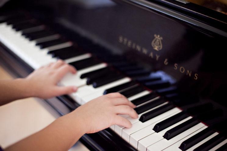 Праздничный концерт классической детской музыки