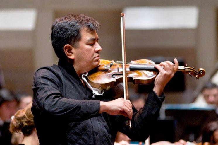 Концерт «Бразильская бахиана»
