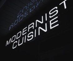 Ресторан «Modernist Cuisine»
