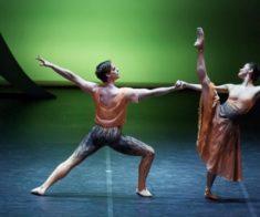 «Вальпургиева ночь»/«Разнообразие танца» в Астана балет