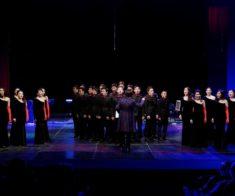 Мировые хиты из рок-опер и мюзиклов (AstanaOpera)