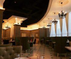 Ресторан «Oregano»