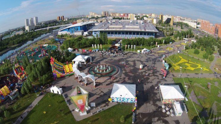 park-studencheskij