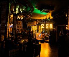 Zerno-Beer & Beef