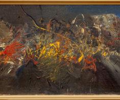 Выставка памяти Бексеита Тюлькиева